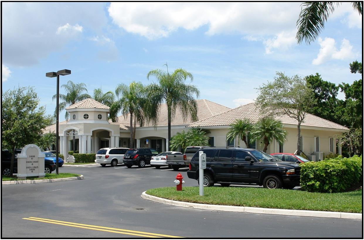 Palm Beach Properties - Medical office space Boynton Beach