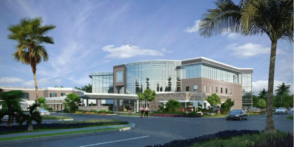 jupiter medical center rendering