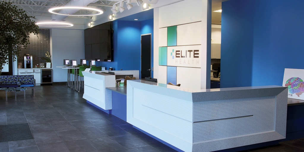 EliteHealth Pembroke Pines