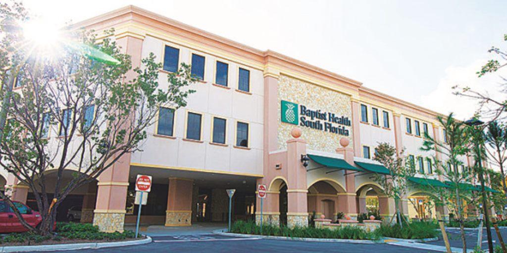 Pinecrest Baptist Health