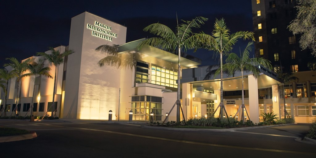 Boca Regional-Marcus Neuroscience Institute
