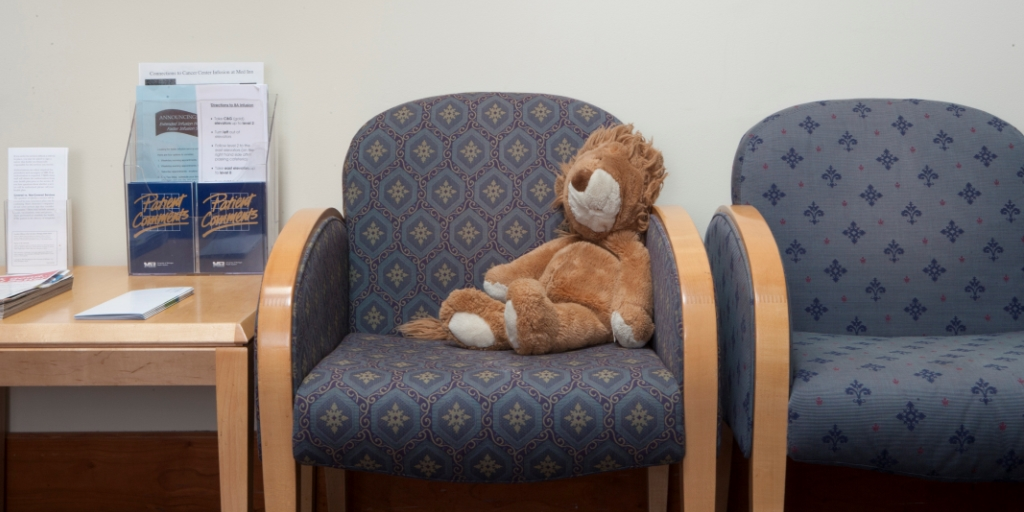 4 Best Practices For Medical And Dental Waiting Room Office ...