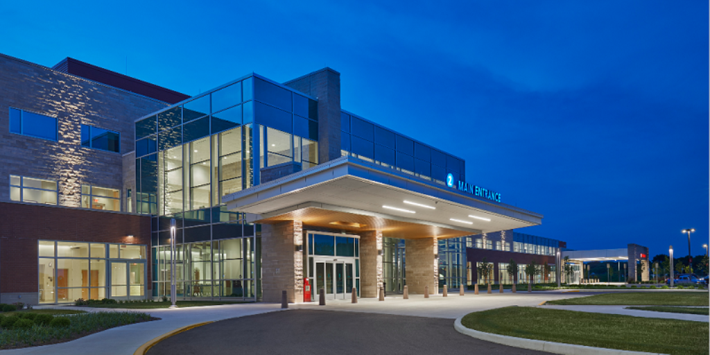 """One of America\'s """"Most-Wired Hospitals"""" - Florida Medical Office Space"""