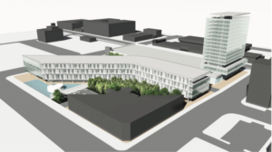 UPC INSURANCE'S PREVIOUS PROPOSAL RENDERING