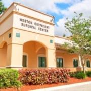 Weston Medical Surgical Pavilion 760x320